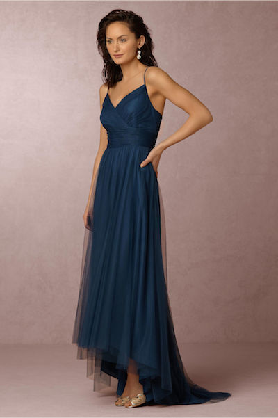 Now Would Be A Good Time To Try On That Bhldn Dress You Ve Been