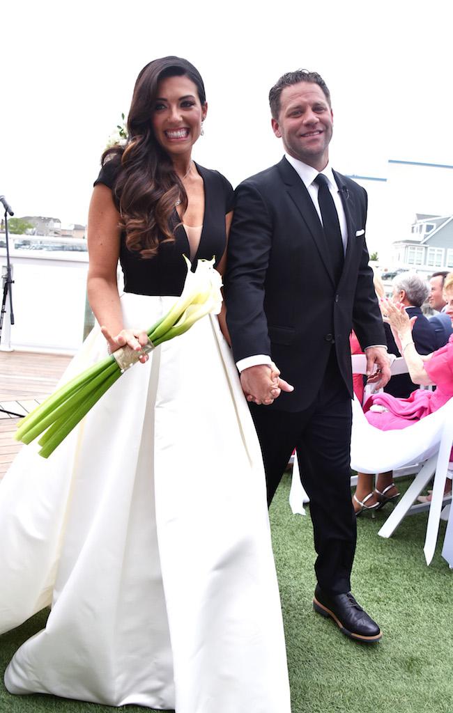 In Defense of Wearing a Black Wedding Dress – Philadelphia Magazine