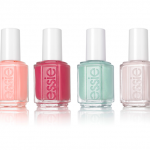Essie's new bridal collection!