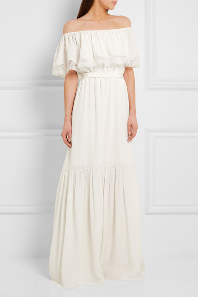 We love the Felicity gown.