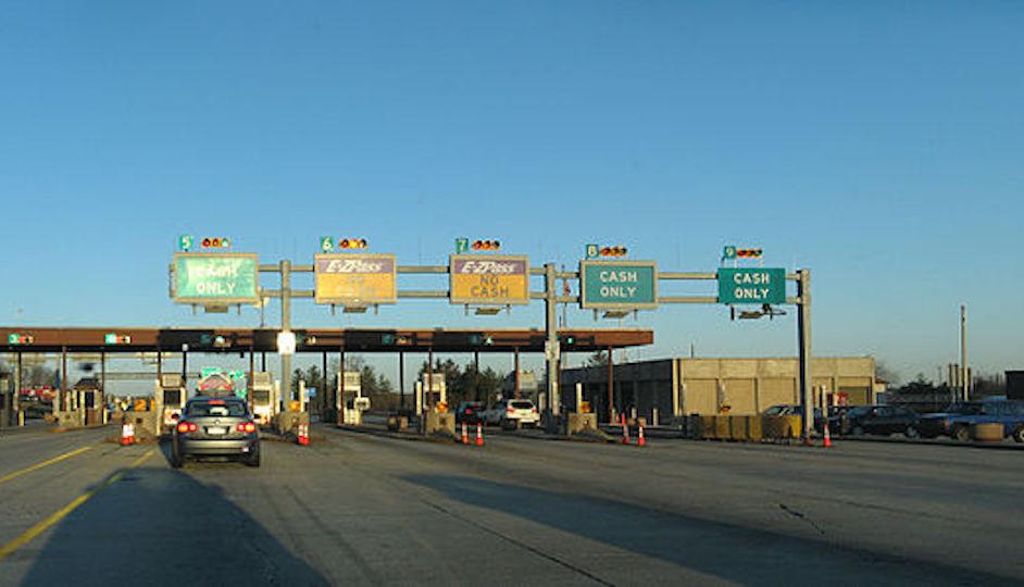 Pennsylvania Turnpike tolls