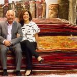 Parisa rugs