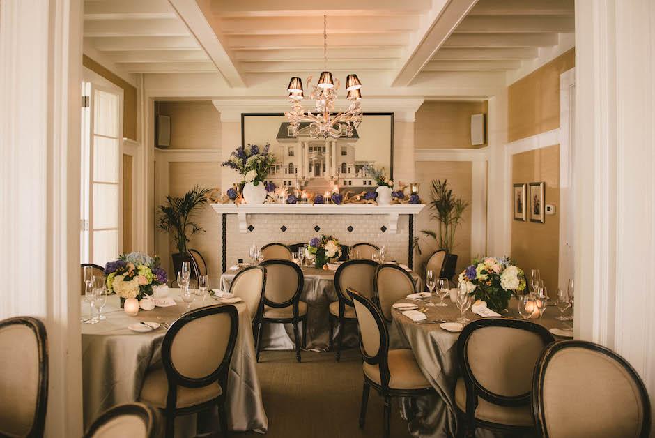 Best Jersey Shore Wedding Venues: Peter Shields Inn
