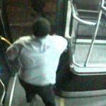 SEPTA bus driver