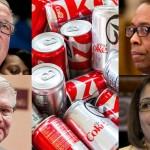 Soda Tax Battle