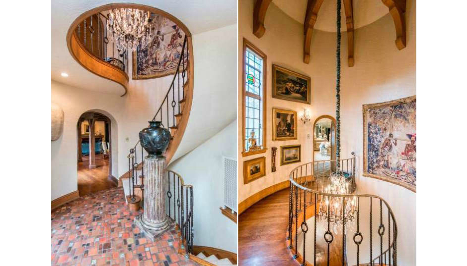 247 Winding Way, Merion Station, Pa. 19066 | TREND images via Keller Williams Realty
