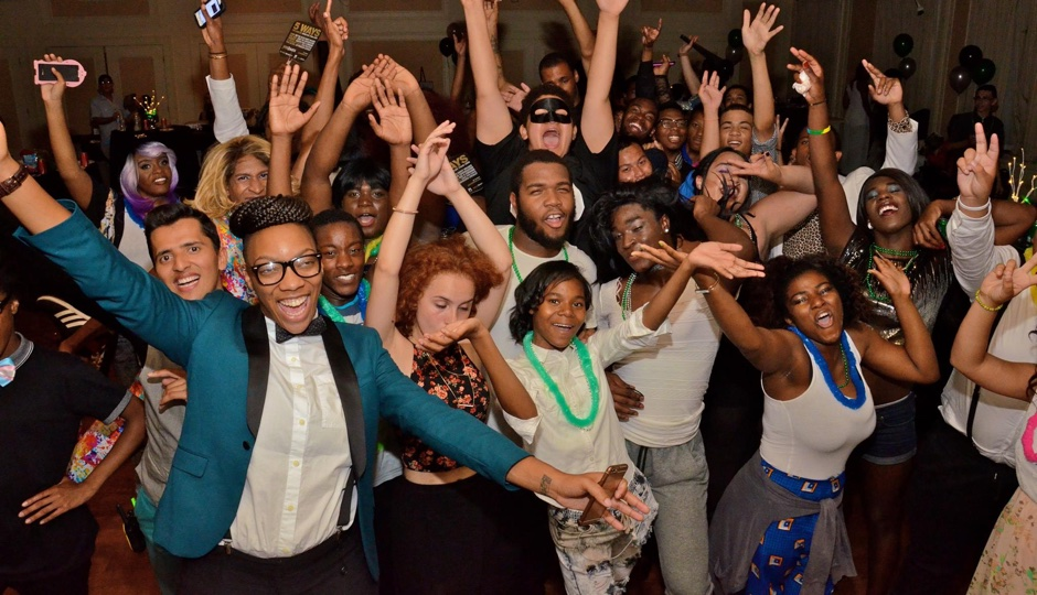 Galaei is hosting Philadelphia's 21st annual Alternative Prom for LGBTQ youth and allies.