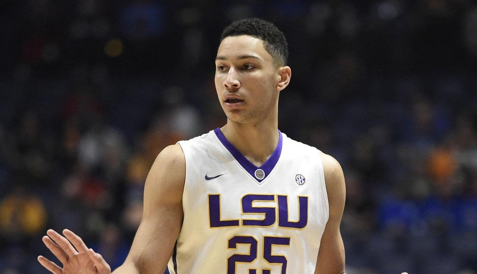 ben simmons - photo #20