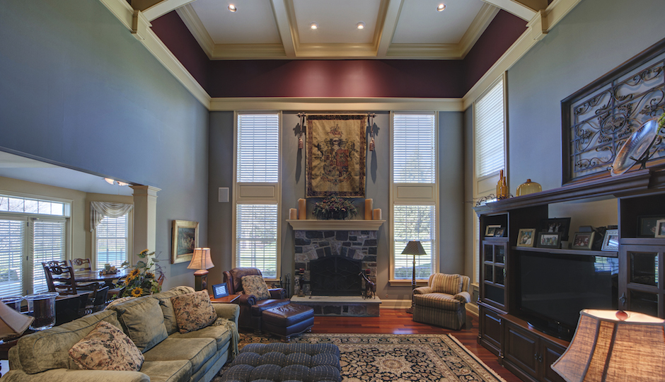 1 Old Cabin Rd., Newton, Pa. 18940 | TREND images via Addison Wolfe Real Estate