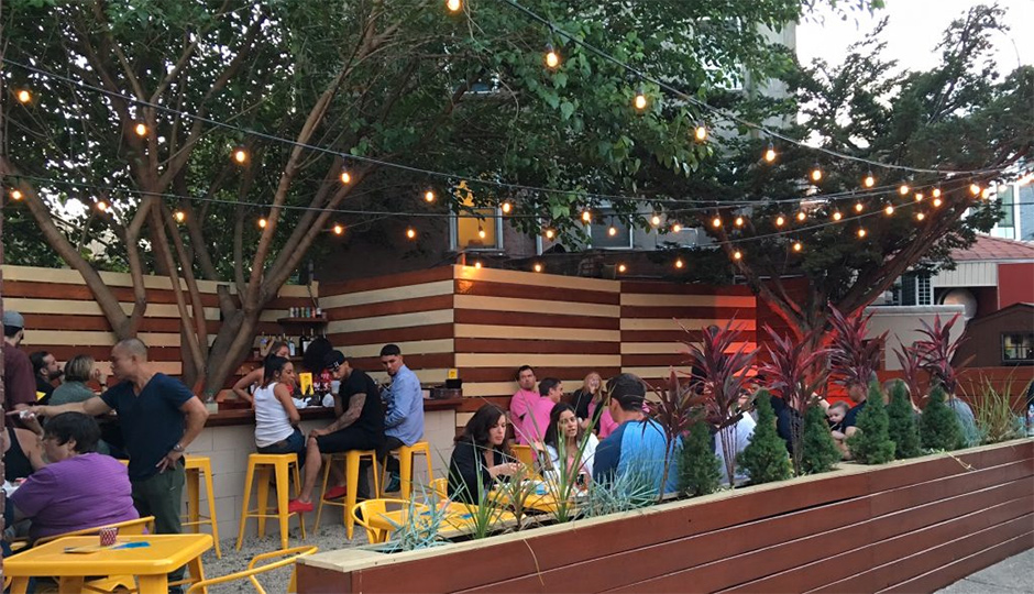 Bottle bar east philadelphia magazine - Village beer garden port chester ...