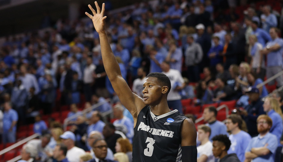 Is Kris Dunn a fit with Ben Simmons and the Sixers? | Geoff Burke-USA TODAY Sports
