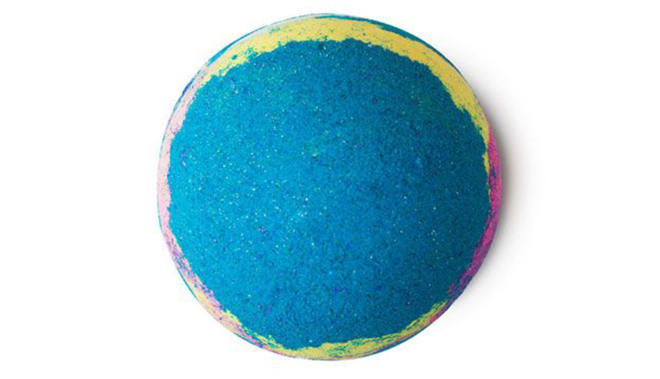 lush spa the planets2