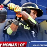 Mickey Moniak - Phillies