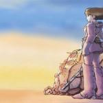 I-House is screening Hayao Miyazaki's Nausicaä of the Valley of the Wind.