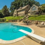 1243 Country Club Rd., Gladwyne, Pa. 19035 | TREND images via BHHS Fox and Roach