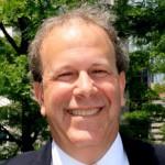 Rick Magder, new executive director of the Fairmount Park Conservancy
