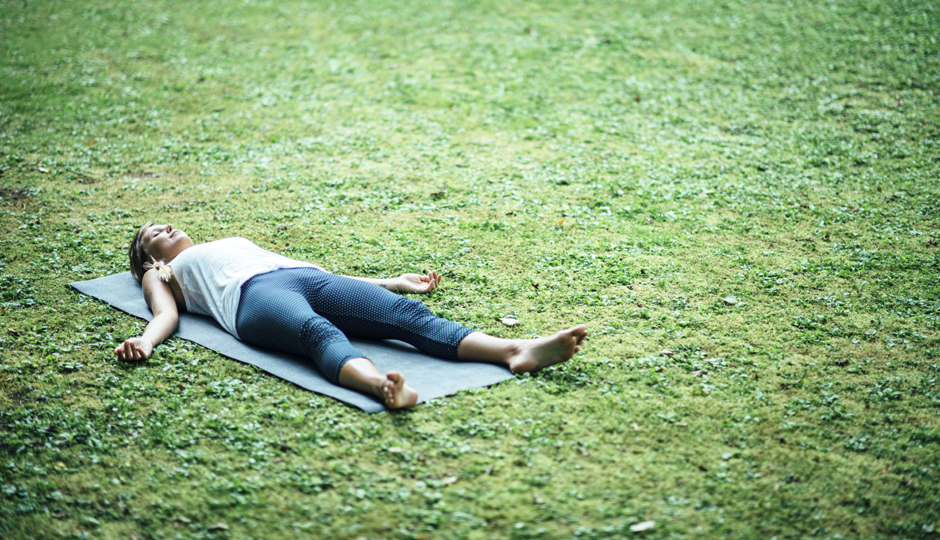 A workout that includes savasana is more my speed now | microgen/iStock.com