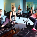 Sculpt Fitness Studio in Northern Liberties | Photo courtesy Sculpt