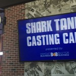 Shark Tank casting call at XFinity Live! Photo by Fabiola Cineas.