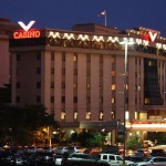 Valley Forge Casino in a photo by the Montgomery County Planning Commission. (Wikimedia Commons)