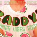 "Zaddy returns for a special ""Summer Vibes"" edition."
