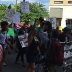 BLM protestors 940x540