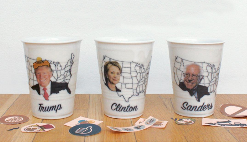 DNC Merchandise 3