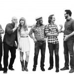 The Dustbowl Revival plays World Café Live on Wednesday.