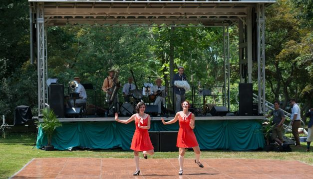 Jazz Age on the Delaware
