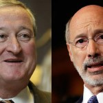 Jim Kenney Tom Wolf