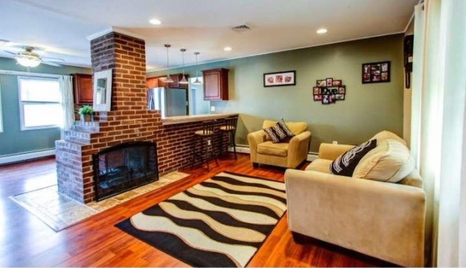 15 Dewberry Ln, Levittown, PA. 19055 | TREND images via Keller Williams Realty