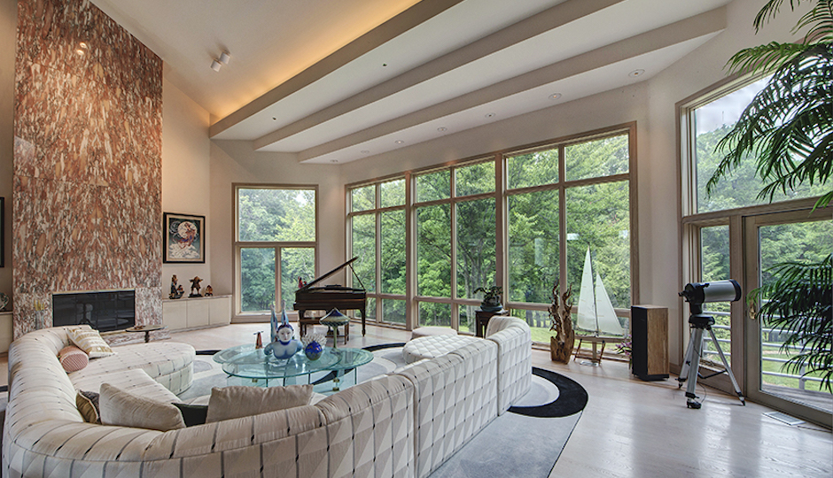 6029 Atkinson Rd., New Hope, PA. 18938 | TREND images via Addison Wolfe Real Estate