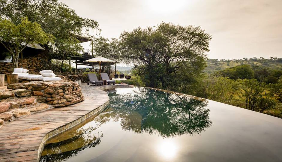 How about a trip to South Africa? Facebook.com/singita.gamereserves