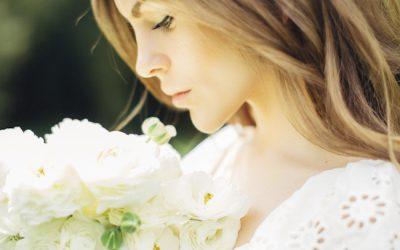 Summer Bride Beauty Makeup