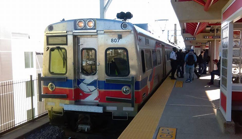 "All 120 of SEPTA's Silverliner V Regional Rail cars have been removed from service due to a ""serious structural defect."" 