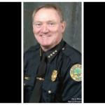 Former Philadelphia police commissioner John Timoney.