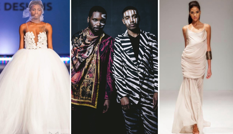 5 African Designers Giving Philly A Great Name Shoppist
