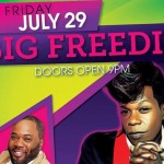 Best known for her Bounce music , Big Freedia will be headlining the Slay Ball this Friday.