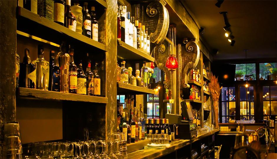 cambridge bar 940