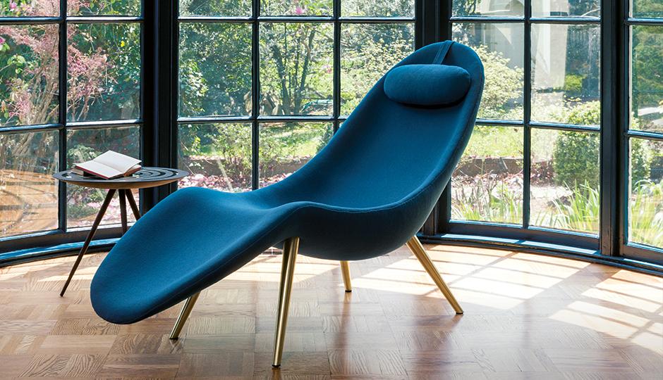Konekt chaise