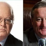Bill Donohue, Jim Kenney