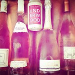 This week's Rad Rosé Wines at Fitler Dining Room