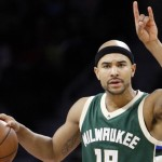 Jerryd Bayless' fit with Ben Simmons should allow him to be effective in his role | 	Raj Mehta-USA TODAY Sports