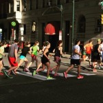 The Philly 10K training run | Photo by Adjua Fisher
