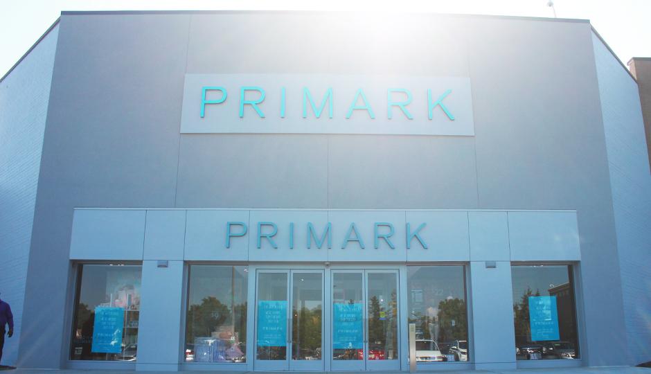 primark opening