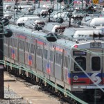 SEPTA says the first of the sidelined Silverliner V railcars should be back in service the week of Aug. 21.