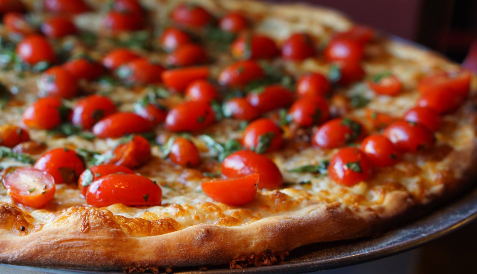 SliCE Pizza | Photo via Facebook