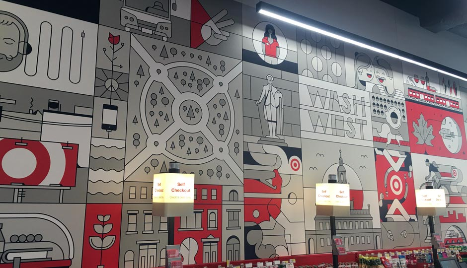 What You'll See in Center City's New Target