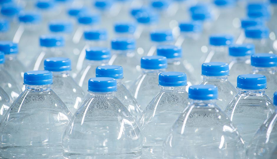Guess How Many Water Bottles The City Has Dished Out