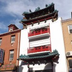 The freshly restored face of a Chinatown icon. | Photos: Sandy Smith